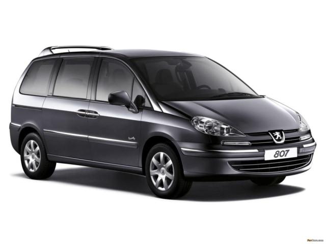 10 Pilihan Mobil Eropa Bekas di Bawah Rp 100 Juta, Berminat? (15811)