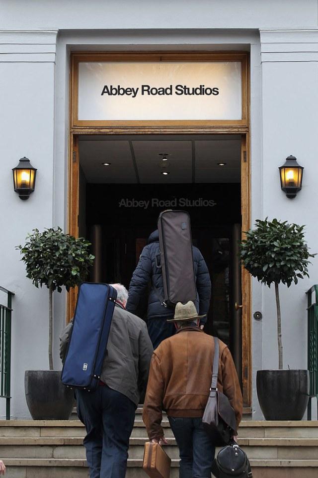 Tutup Sejak Maret, Abbey Road Studios Kini Kembali Beroperasi (179549)