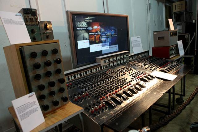 Tutup Sejak Maret, Abbey Road Studios Kini Kembali Beroperasi (179553)