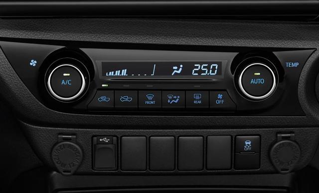 Ada Tombol 'Undo' di Dashboard Mobil, Apa Fungsinya? (335237)
