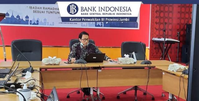 BI: Inflasi Jambi Mei 2020 Terkendali Sebesar 0,32 Persen (98479)