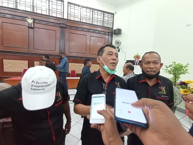 Pembangunan Mall Maumere Tunggu Keputusan Politis Pemkab Sikka dan DPRD (2591)