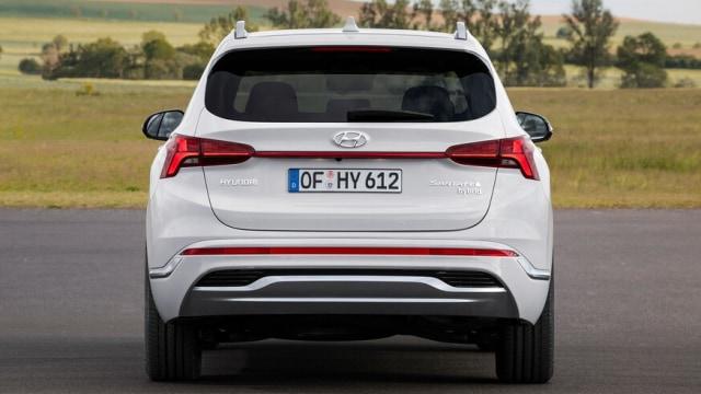 Inilah Hyundai Santa Fe Terbaru, Pesaing Toyota Fortuner Legender (295101)