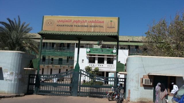 Mahasiswa di Sudan Kesulitan untuk Kembali ke Indonesia (88168)