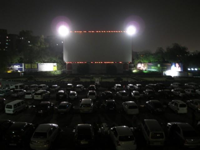 Bioskop Drive In Bisa Selamatkan Industri Film (219612)