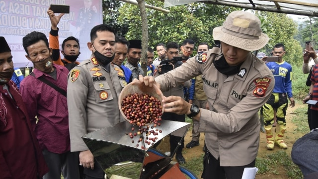 Idham Azis Juga Copot Kapolres Jakarta Pusat dan Kapolres Bogor (318956)