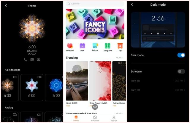 Review Xiaomi Mi 10: Desain Mewah, Kamera Banyak, Sesuai Fungsi (720900)