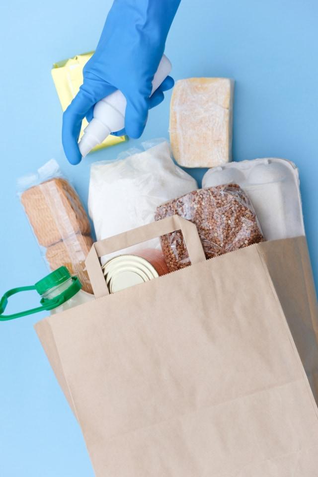 7 Tips Terpenting Saat Belanja di Supermarket Selama Pandemi Menurut CDC (148097)