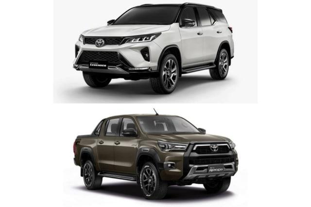 Setelah Hilux, Toyota Indonesia Bakal Luncurkan Fortuner Baru Tahun Ini?  (27115)