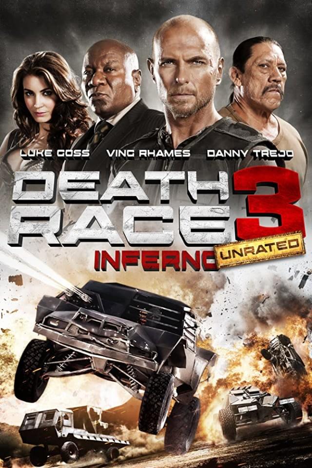 Sinopsis Death Race 3: Inferno, Tayang di GTV Malam Ini (218887)