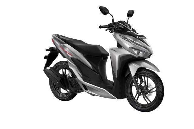 Biaya Servis Honda Vario 125 dan 150 di Tahun Pertama, Habis Berapa?  (86255)