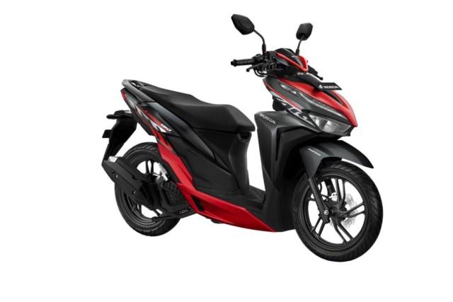 Pakai Mesin 157 Cc, Honda Vario Baru Lebih Buas dari Yamaha NMax dan Aerox? (321241)