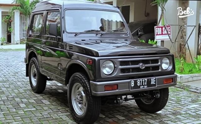 Diciduk KPK, Harta Bupati Nganjuk Ratusan Miliar tapi Cuma Punya 3 Mobil (411369)