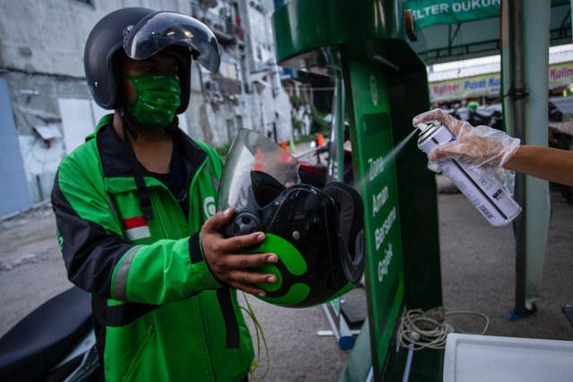 Solusi Bawa Helm Sendiri Tanpa Ditenteng saat New Normal (892)