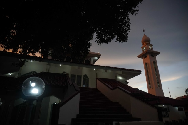 Pemerintah Desa Tolak Deklarasi Tentara Allah di Bandung: Tak Sesuai Agama    (39845)