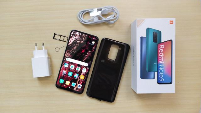 Review Xiaomi Redmi Note 9 dan Redmi Note 9 Pro: Ini Kelebihan dan Kekurangannya (726289)