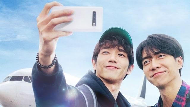 Lee Seung Gi dan Jasper Liu Siap Hibur Penggemar Lewat Reality Show, Twogether (75163)