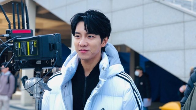 Lee Seung Gi dan Jasper Liu Siap Hibur Penggemar Lewat Reality Show, Twogether (75164)