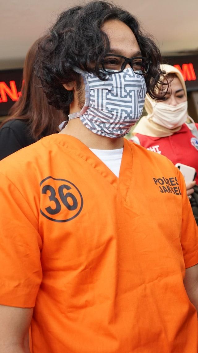5 Berita Populer: Oh In Hye Meninggal, Dugaan Gangguan Cemas Vanessa Angel  (112289)