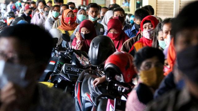 Jadwal SIM Keliling dan Gerai SIM di Jakarta, Selasa 16 Februari 2021 (64155)