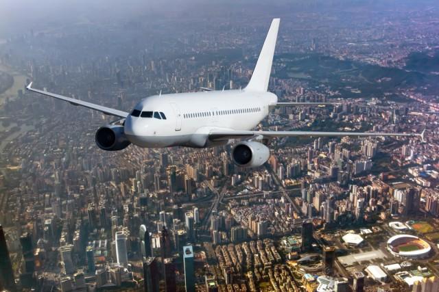 Rute Penerbangan Tersibuk di Dunia Awal 2021, Jakarta-Denpasar Peringkat 8 (433671)