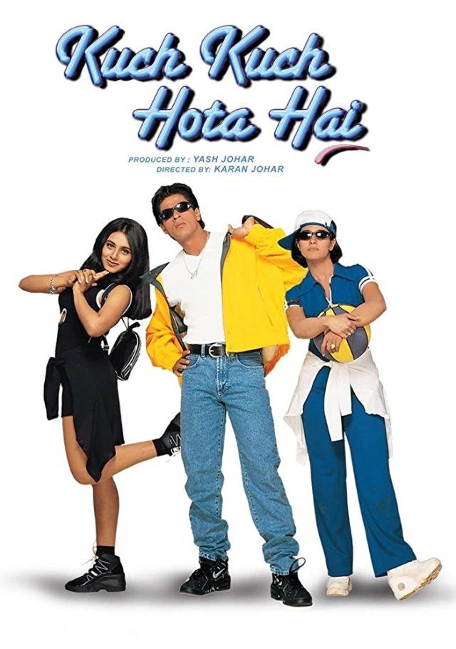 5 Lagu India yang Tak Lekang oleh Waktu, Didominasi Shah Rukh Khan! (61395)