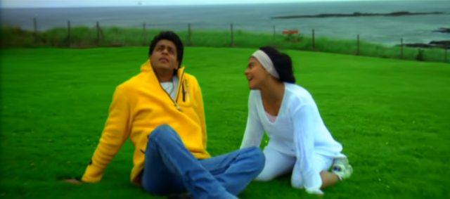 5 Lagu India yang Tak Lekang oleh Waktu, Didominasi Shah Rukh Khan! (61396)
