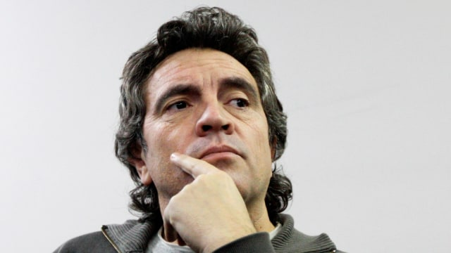 Man City Tunjuk Mentor Guardiola, Juanma Lillo, Jadi Asisten Pelatih (741043)