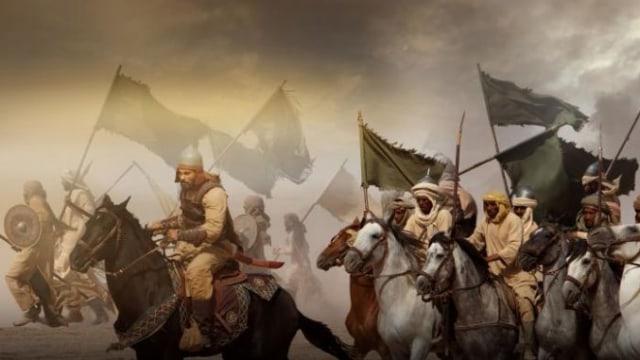 Sejarah Perang Badar, Penentuan Nasib Dakwah Nabi Muhammad SAW (551427)
