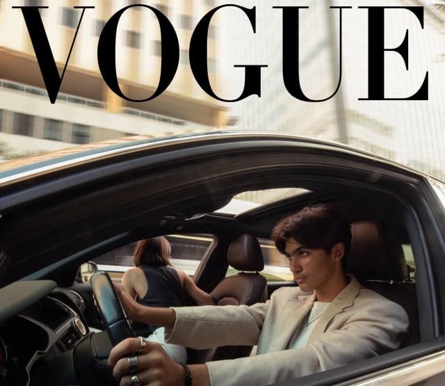 Apa Itu Vogue Challenge Yang Viral Di Tiktok Kumparan Com