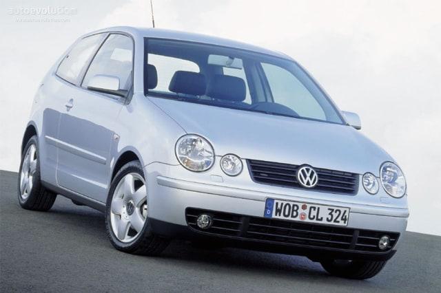 10 Pilihan Mobil Eropa Bekas di Bawah Rp 100 Juta, Berminat? (15808)