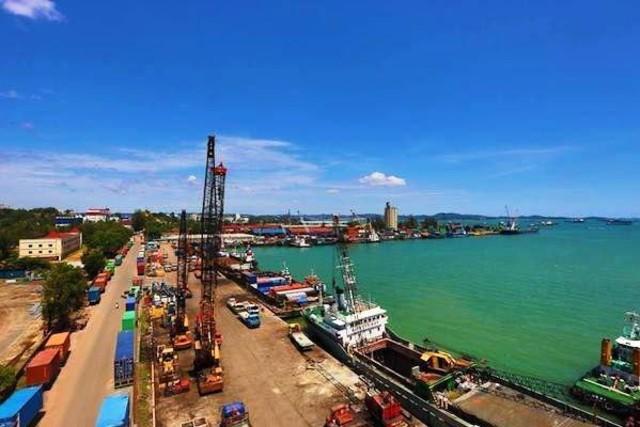 BP Batam Kaji Ulang Pengembangan Pelabuhan Batuampar (115662)