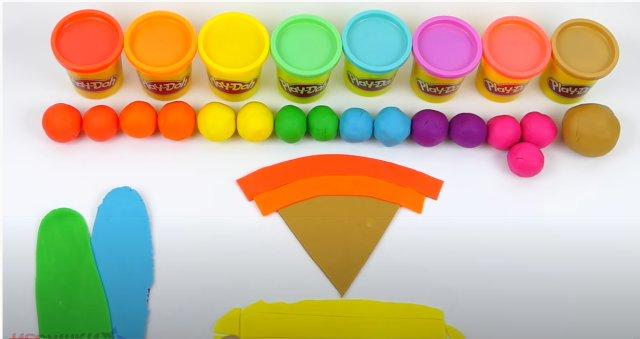 Play-Doh, Sebuah Penemuan Mainan Tanpa Rencana (64060)