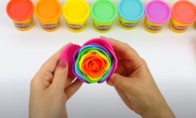 Play-Doh, Sebuah Penemuan Mainan Tanpa Rencana (64059)