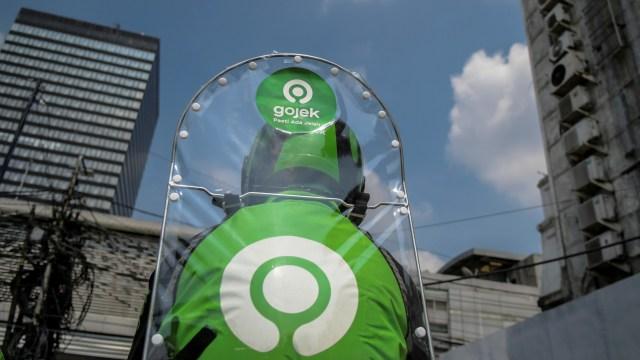 Tip dari Customer Gojek Capai Rp 40 Miliar, 100 Persen Masuk ke Rekening Driver (27920)