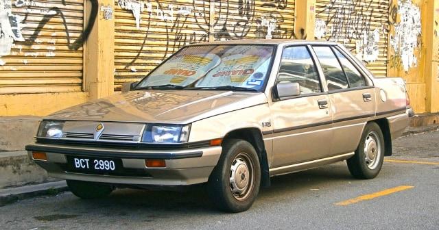 Di Negara-negara Ini, Mobil Tak Regenerasi hingga Puluhan Tahun, Ada Indonesia (512205)