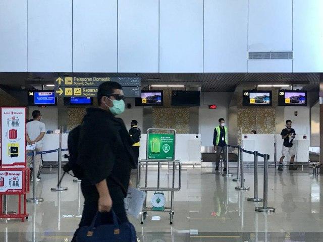 4 Syarat yang Harus Kamu Penuhi Sebelum Terbang Lewat Bandara Supadio Pontianak (412178)