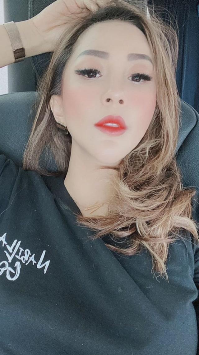 Nabilla Gomes Berencana Menikah Setelah Lebaran (351485)