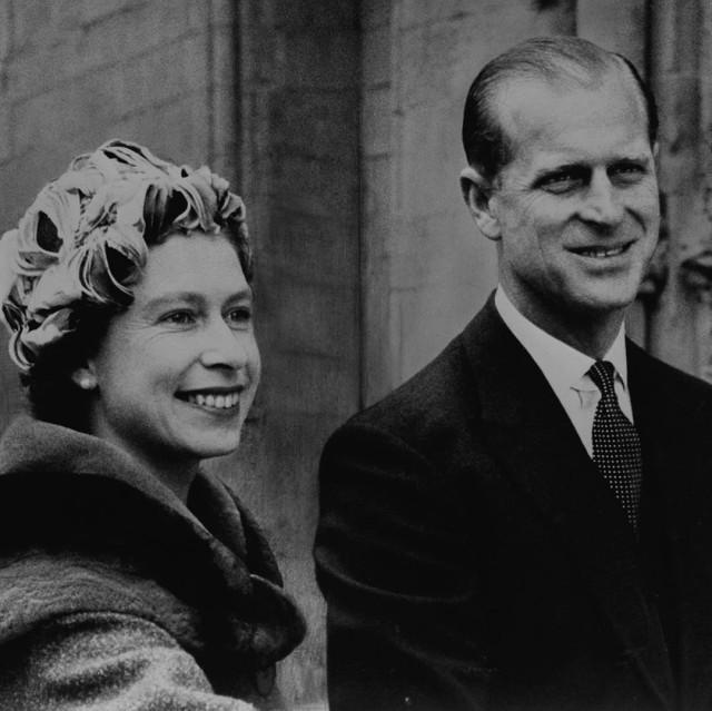 Rayakan Ultah Ke-99, Intip Foto-foto Tampan Pangeran Philip Waktu Muda (575437)
