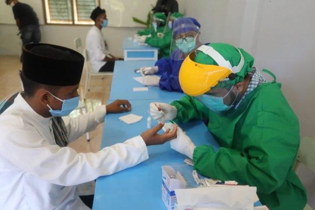 37 ASN di Aceh yang Reaktif saat Rapid Test Ternyata Negatif Corona (286212)