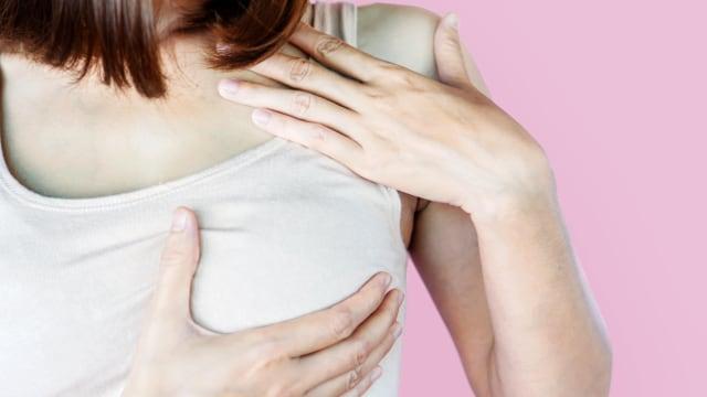 5 Anggapan Keliru tentang Pemakaian Bra yang Sering Dipercayai Perempuan (77752)