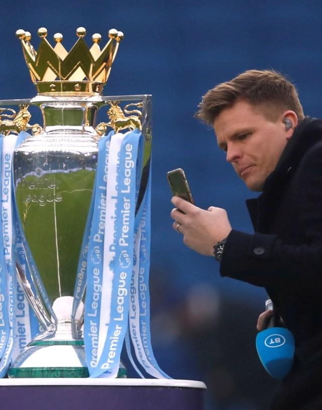 Virgil van Dijk: Liverpool Siap Jadi Juara Bertahan Premier League (322262)