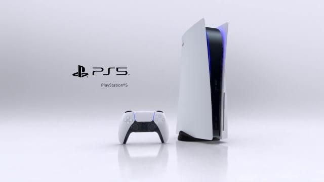 4.000 Game PS4 Bisa Dimainkan di Konsol PlayStation 5 (72619)