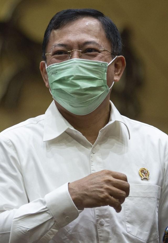Terawan hingga Tito Serukan Penanganan Limbah Medis yang Cepat, Tepat, Akurat (262620)