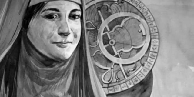 5 Ilmuan Perempuan Muslim Pengubah Dunia (2)
