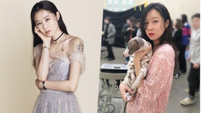 Ryu Seung Beom Bakal Menikah, Gong Hyo Jin Dibela Netizen (34894)