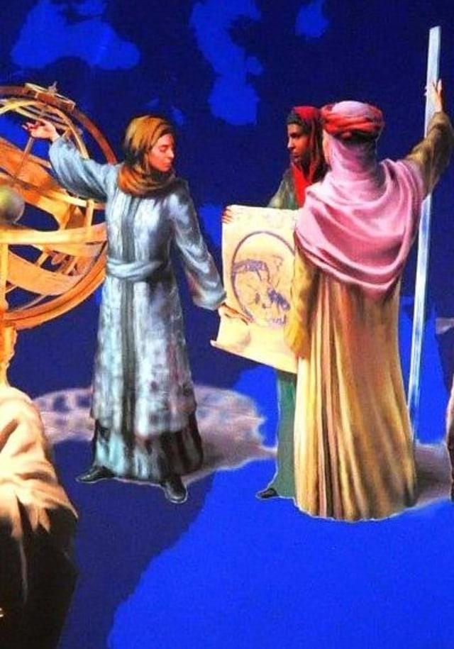 5 Ilmuan Perempuan Muslim Pengubah Dunia (1)