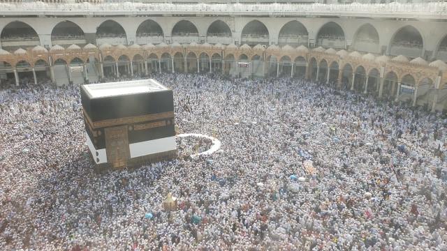 Arab Saudi Tetap Selenggarakan Ibadah Haji 2020, tapi Jemaah Dibatasi (194514)