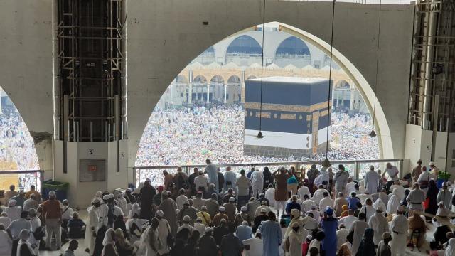 Mungkinkah Aceh Bisa Ajukan Kuota Haji Sendiri ke Pemerintah Arab Saudi? (1261621)
