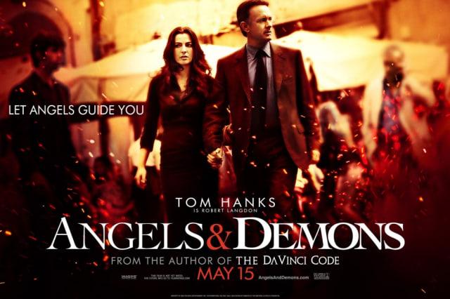 Sinopsis Angels and Demons, Tayang Malam Ini Pukul 21.30 WIB di Trans TV (43690)